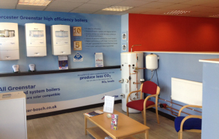 Central Heating Systems Worcester