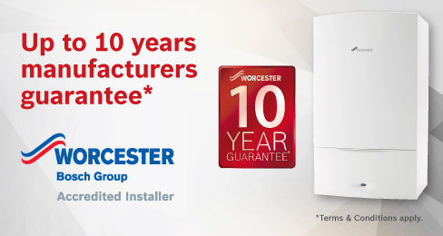 Worcester Heating Hereford